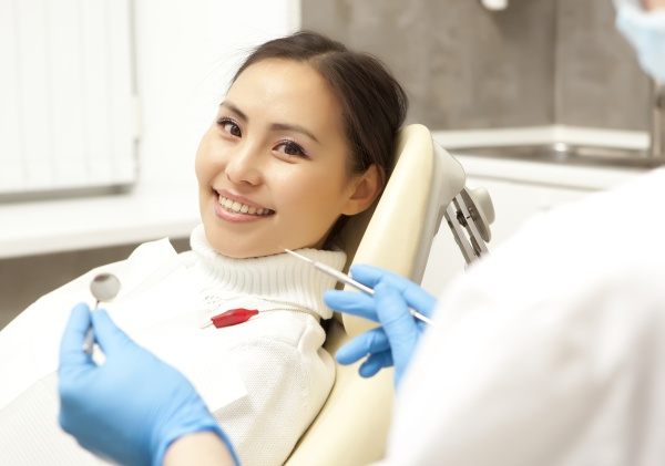 Dental Fillings:   Things To Watch Out For